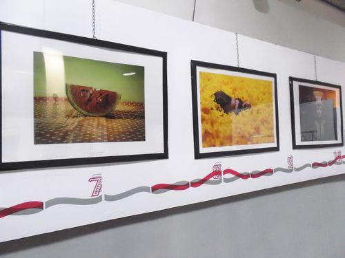 Τhe essential – Loosen Art, gallery Millepiani, Rome (group exhibition)